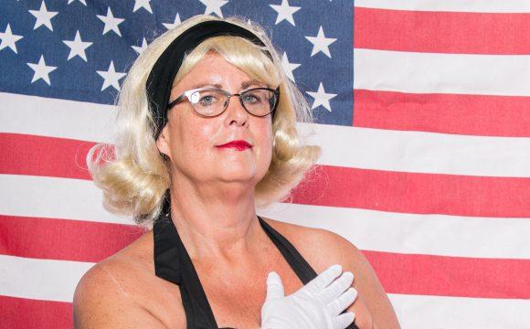 Polly Purebred the Politician
