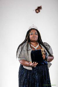 Queen Jay