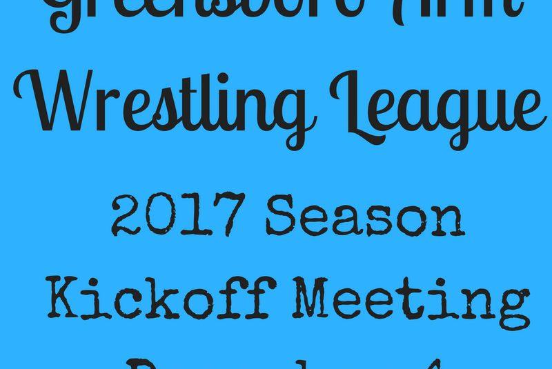 GRAWL Announces 2017 Season