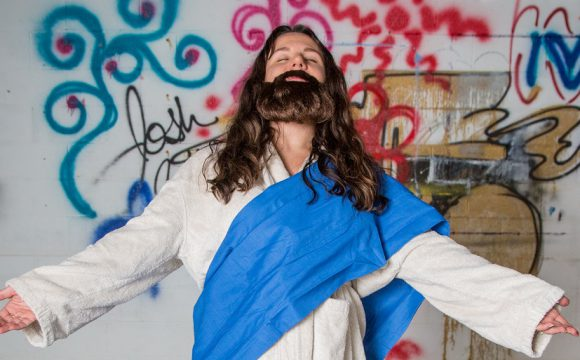 Jesus Christ Superstrong