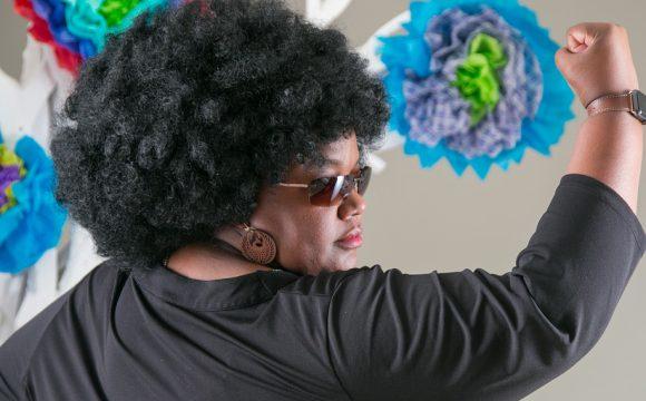 Slamela Grier