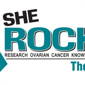 Meet the beneficiary: She ROCKS the Triad