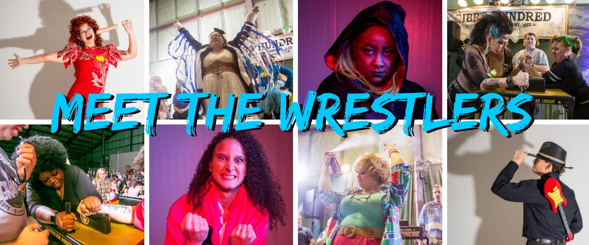 Copy of Update Meet the wrestlers